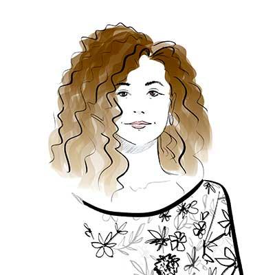 Barbara, consultante design & langage