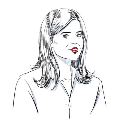 Jenny, directrice expérience client